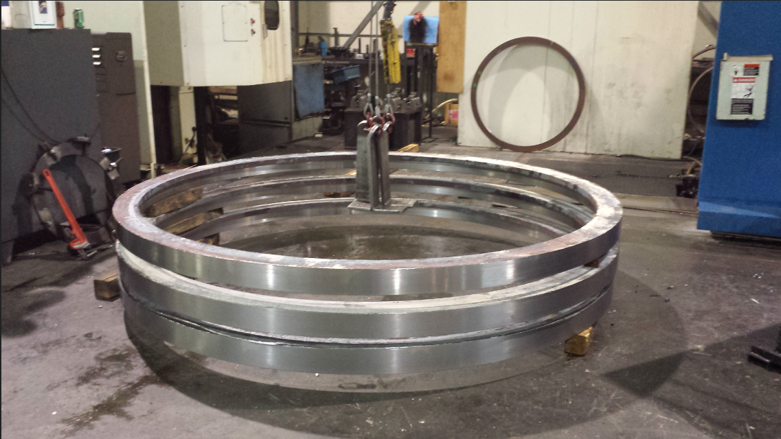 AWWA Flanges – Steel / Stainless / Alloy Pipe Flanges per ASME